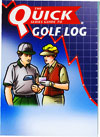 Quick Series - Golf Log
