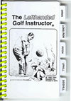 The Golf Instructor Left Handed