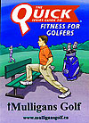 Golf Tip Booklets - Golf Fitness
